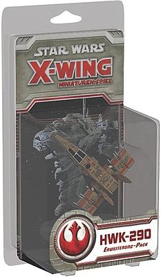 Einfach und sicher online bestellen: Star Wars X-Wing - HWK-290 Erweiterung in Österreich kaufen.