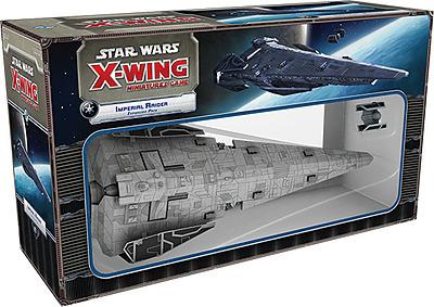 Einfach und sicher online bestellen: Star Wars X-Wing - Imperiale Sturmkorvette in Österreich kaufen.