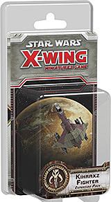 Einfach und sicher online bestellen: Star Wars X-Wing - Kihraxz Fighter Erweiterung in Österreich kaufen.