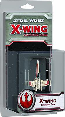 Einfach und sicher online bestellen: Star Wars X-Wing - X-Wing Erweiterung in Österreich kaufen.