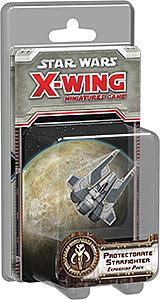 Einfach und sicher online bestellen: Star Wars X-Wing - Sternenjäger des Protektorats in Österreich kaufen.