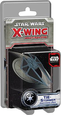 Einfach und sicher online bestellen: Star Wars X-Wing - TIE Stürmer in Österreich kaufen.
