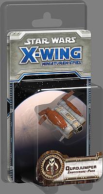 Einfach und sicher online bestellen: Star Wars X-Wing - Quadjumper in Österreich kaufen.