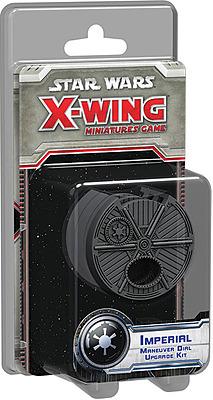 Einfach und sicher online bestellen: Star Wars X-Wing - Imperium Manöverräder Upgrade in Österreich kaufen.