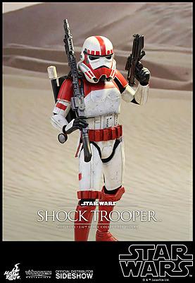Einfach und sicher online bestellen: Star Wars: Battlefront Actionfigur Shock Trooper in Österreich kaufen.