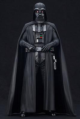 Einfach und sicher online bestellen: Star Wars ARTFX+ Statue Darth Vader Episode IV in Österreich kaufen.