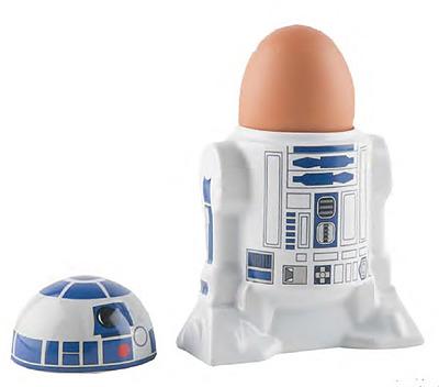 Einfach und sicher online bestellen: Star Wars Eierbecher R2-D2 in Österreich kaufen.