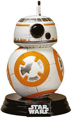 Einfach und sicher online bestellen: Star Wars Episode VII POP! Figur BB-8 Droid in Österreich kaufen.