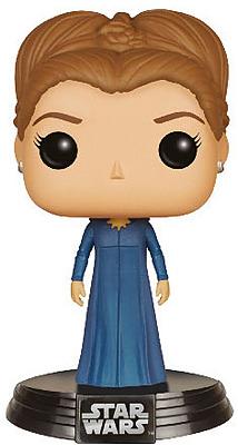 Einfach und sicher online bestellen: Star Wars Episode VII POP! Figur Leia in Österreich kaufen.