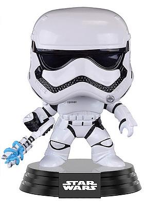 Einfach und sicher online bestellen: Star Wars Episode VII POP! Figur FN-2199 Trooper in Österreich kaufen.