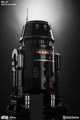 Einfach und sicher online bestellen: Star Wars Actionfigur R5-J2 Imperial Astromech 1/6 in Österreich kaufen.