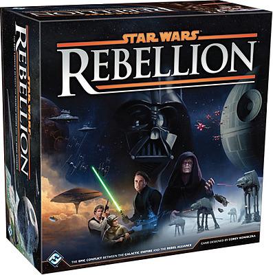 Einfach und sicher online bestellen: Star Wars Rebellion (Englisch) in Österreich kaufen.