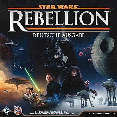 Einfach und sicher online bestellen: Star Wars Rebellion in Österreich kaufen.