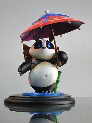 Einfach und sicher online bestellen: Takenoko: Panda Figur in Österreich kaufen.