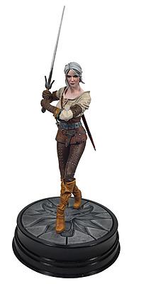 Einfach und sicher online bestellen: The Witcher 3 Statue Ciri in Österreich kaufen.