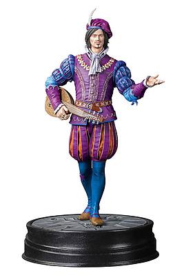 Einfach und sicher online bestellen: The Witcher 3 Statue Rittersporn in Österreich kaufen.