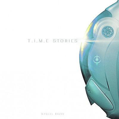 Einfach und sicher online bestellen: T.I.M.E Stories inkl. Szenario Nervenheilanstalt in Österreich kaufen.