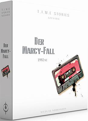 Einfach und sicher online bestellen: T.I.M.E Stories - Der Marcy Fall in Österreich kaufen.