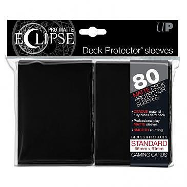 Einfach und sicher online bestellen: UP Deck Protector Pro Matte Eclipse Black in Österreich kaufen.