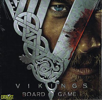 Einfach und sicher online bestellen: Vikings - The Board Game (Englisch) in Österreich kaufen.