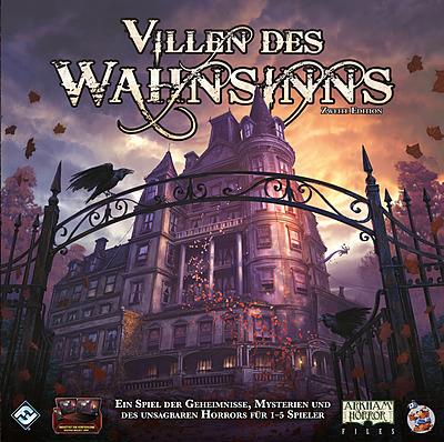 Einfach und sicher online bestellen: Villen des Wahnsinns 2. Edition in Österreich kaufen.
