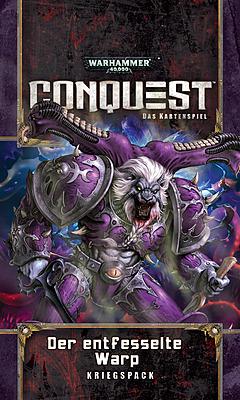 Einfach und sicher online bestellen: Warhammer 40.000: Conquest Der entfesselte Warp in Österreich kaufen.