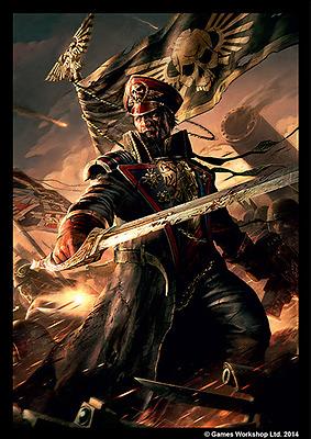 Einfach und sicher online bestellen: Warhammer 40.000: Conquest Hüllen Astra Militarum in Österreich kaufen.