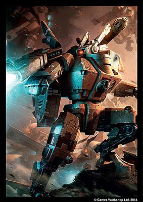 Einfach und sicher online bestellen: Warhammer 40.000: Conquest Hüllen Tau Empire in Österreich kaufen.