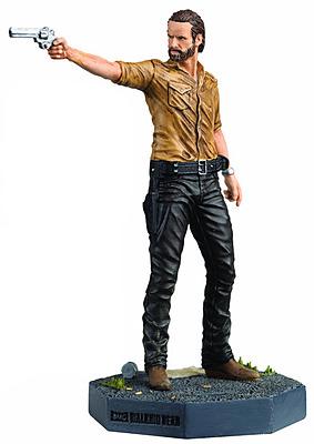 Einfach und sicher online bestellen: The Walking Dead Minifigur Rick Grimes in Österreich kaufen.