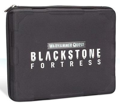 Einfach und sicher online bestellen: Blackstone Fortress Carry Case in Österreich kaufen.