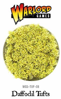 Einfach und sicher online bestellen: Warlord Tools Daffodil Tufts in Österreich kaufen.
