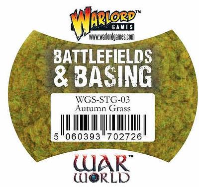 Einfach und sicher online bestellen: Warlord Tools Autumn Grass in Österreich kaufen.