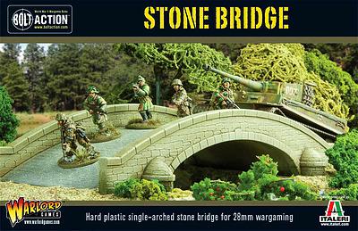 Einfach und sicher online bestellen: Stone Bridge Plastic in Österreich kaufen.