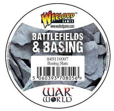 Einfach und sicher online bestellen: Warlord Tools Basing Slate in Österreich kaufen.