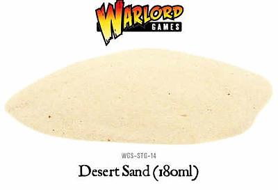 Einfach und sicher online bestellen: Warlord Tools Desert Sand in Österreich kaufen.