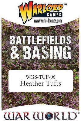 Einfach und sicher online bestellen: Warlord Tools Heather Tufts in Österreich kaufen.