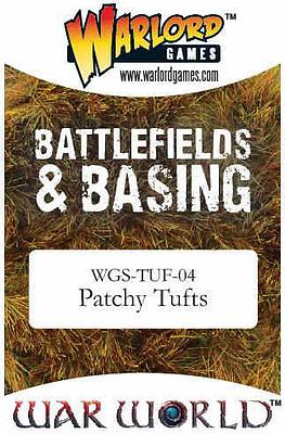 Einfach und sicher online bestellen: Warlord Tools Patchy Tufts in Österreich kaufen.