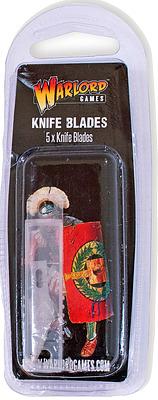 Einfach und sicher online bestellen: Warlord Tools Replacement Knife Blades in Österreich kaufen.