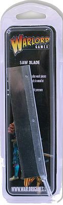 Einfach und sicher online bestellen: Warlord Tools Saw Blade for Large Modelling Knife in Österreich kaufen.