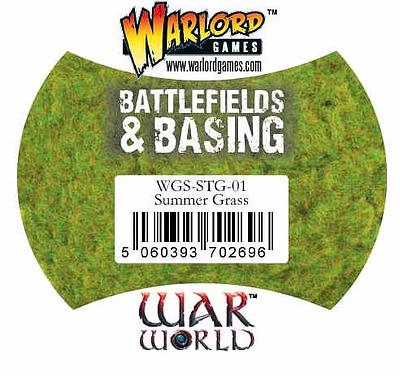 Einfach und sicher online bestellen: Warlord Tools Summer Grass in Österreich kaufen.