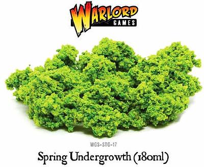 Einfach und sicher online bestellen: Warlord Tools Spring Undergrowth in Österreich kaufen.