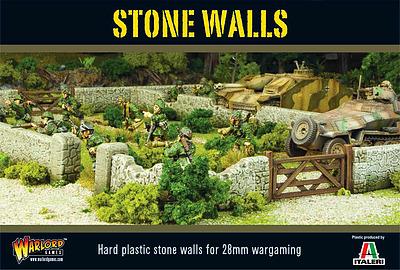 Einfach und sicher online bestellen: Stone Walls Plastic in Österreich kaufen.