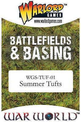 Einfach und sicher online bestellen: Warlord Tools Summer Tufts in Österreich kaufen.
