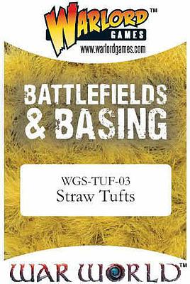 Einfach und sicher online bestellen: Warlord Tools Straw Tufts in Österreich kaufen.