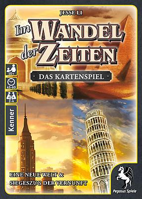 Einfach und sicher online bestellen: Im Wandel der Zeiten - Das Kartenspiel in Österreich kaufen.