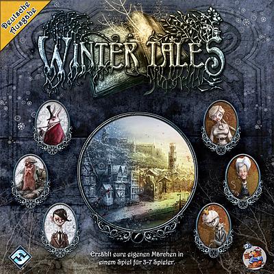 Einfach und sicher online bestellen: Winter Tales in Österreich kaufen.