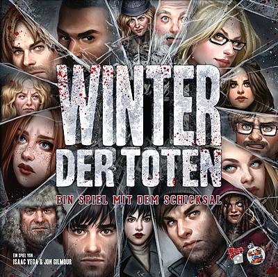 Einfach und sicher online bestellen: Winter der Toten: Spiel mit dem Schicksal in Österreich kaufen.