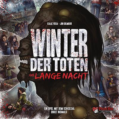 Einfach und sicher online bestellen: Winter der Toten: Die Lange Nacht in Österreich kaufen.