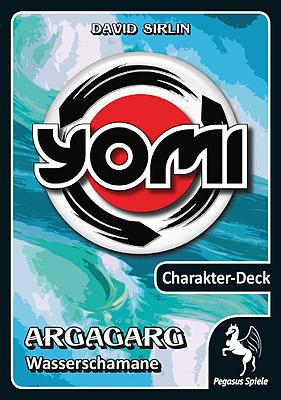 Einfach und sicher online bestellen: Yomi Einzeldeck Argagarg in Österreich kaufen.