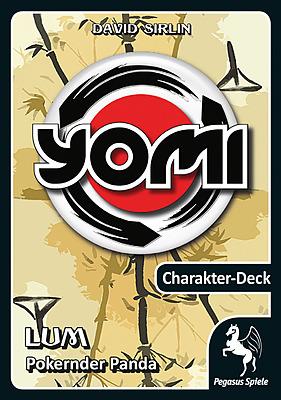 Einfach und sicher online bestellen: Yomi Einzeldeck Lum in Österreich kaufen.